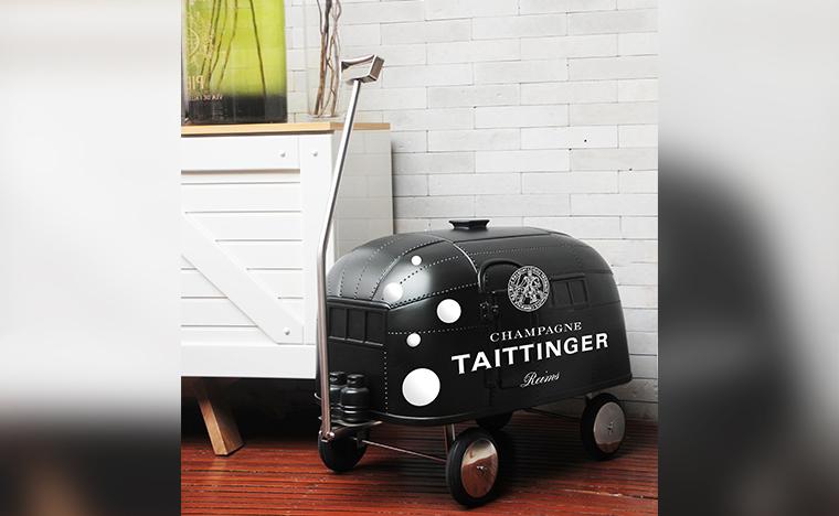 Cooler Taittinger