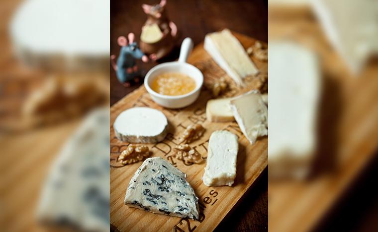 Evento Queijos_tabua de queijos_Credito Tomas Rangel - 760