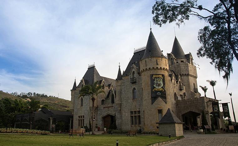 Castelo de Itaipava - foto Ezio Philot - 760