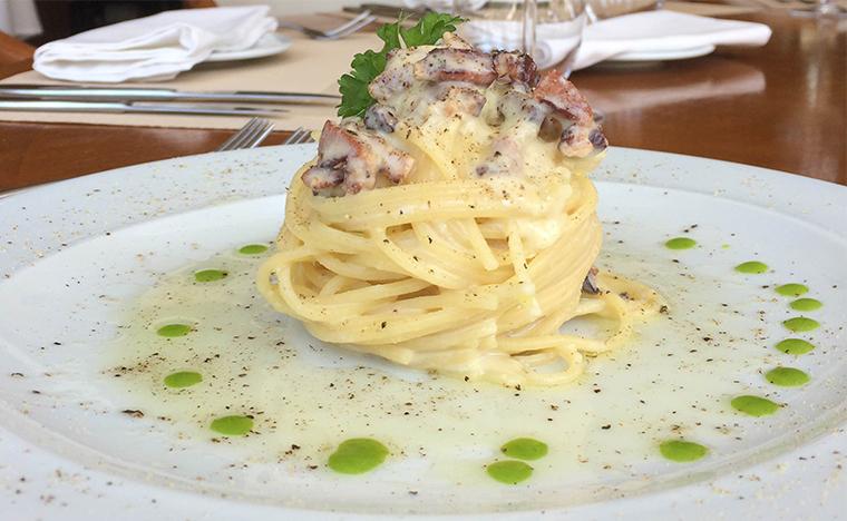 Espaguetti Carbonara (4) - 760