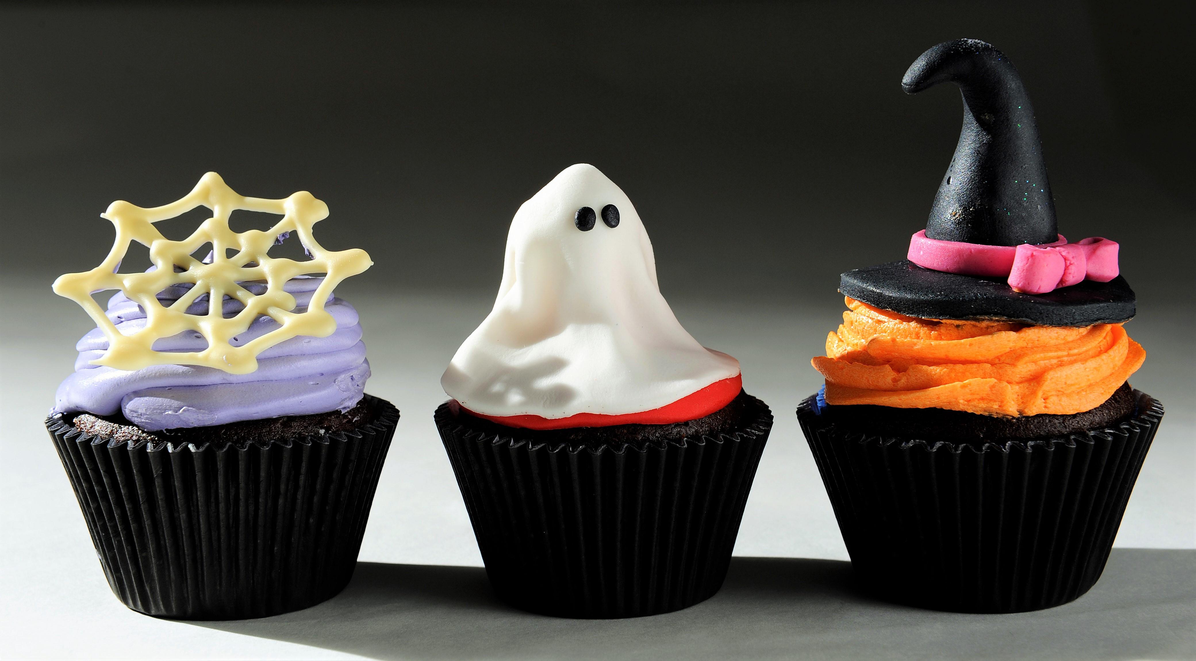 Cupcakes Deli Delícia- foto: Stan Sstudio